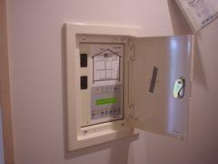 コントローラー 地熱利用システム