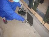 自然素材による防蟻処理 ヘルスコキュアー