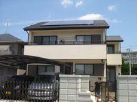 オール電化住宅 エコハウス 太陽光発電